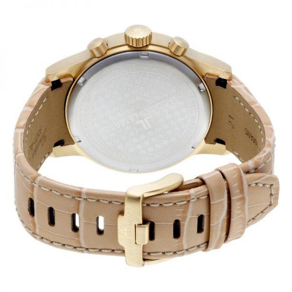 Дамски часовник JACQUES LEMANS Porto 1-1527F от krastevwatches.com - 9