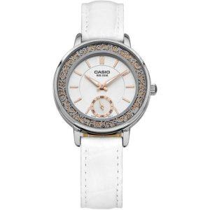 Дамски часовник CASIO COLLECTION LTP-E408L-7AV от krastevwatches.com - 1