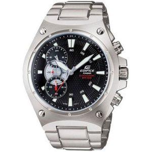 Мъжки часовник CASIO EDIFICE EF-537D-1AVDF от krastevwatches .com - 1