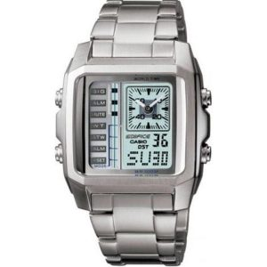Мъжки часовник CASIO EDIFICE EFA-124D-7AVDF от krastevwatches.com - 1