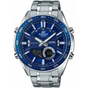 Мъжки часовник CASIO EDIFICE EFV-C100D-2AVEF от krastevwatches.com - 1