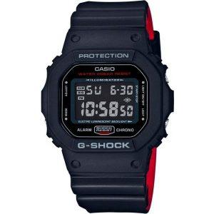 Мъжки часовник CASIO G-SHOCK DW-5600HR-1ER от krastevwatches.com - 1