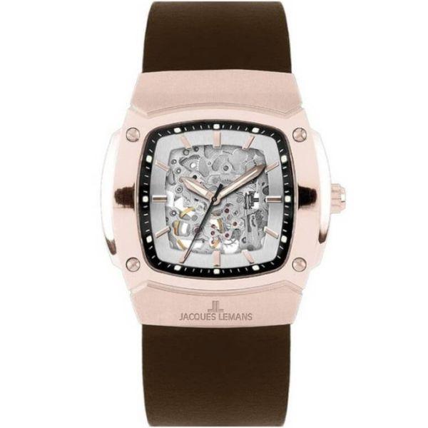 Мъжки часовник JACQUES LEMANS BELFAST 1-1379C от krastevwatches.com - 1