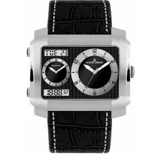 Мъжки часовник JACQUES LEMANS MADRID 1-1708 A от krastevwatches.com - 1