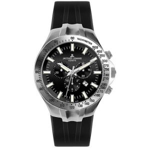 Мъжки часовник JACQUES LEMANS TORNADO TIMER G-217A от krastevwatches.com - 1