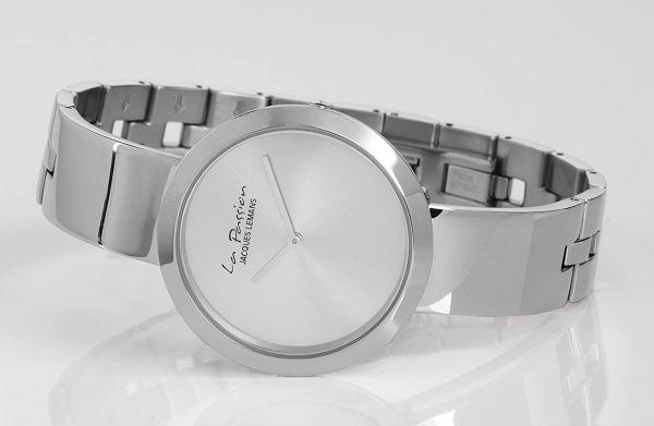 Дамски часовник Jacques Lemans LP-113E от krastevwatches.com - 5