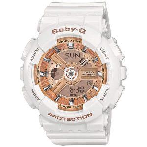 Дамски часовник CASIO BABY-G BA-110-7A1ER от krastevwatches.com - 1