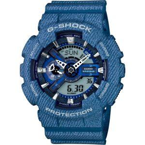 Дамски часовник CASIO Baby-G BA-110DC-2A2ER от krastevwatches.com - 1