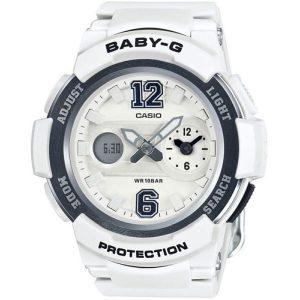 Дамски часовник CASIO Baby-G BGA-210-7B1ER от krastevwatches.com - 1