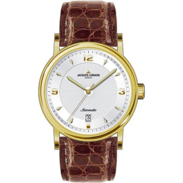 Дамски часовник Jacques Lemans Geneve G-138D от krastevwatches.com - 1
