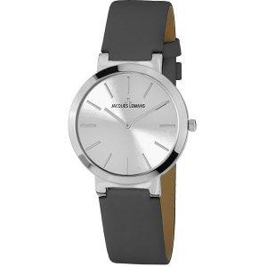 Дамски часовник Jacques Lemans Milano 1-1997B от krastevwatches.com - 1