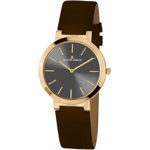 Дамски часовник Jacques Lemans Milano 1-1997I от krastevwatches.com - 1