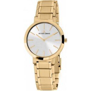 Дамски часовник Jacques Lemans Milano 1-1998I от krastevwatches - 1