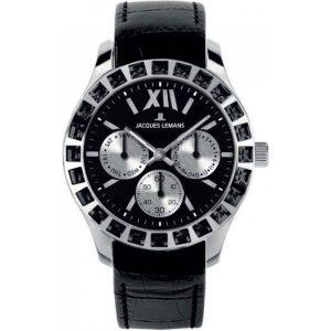 Дамски часовник Jacques Lemans Rome 1-1710A от krastevwatches.com - 1