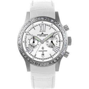 Дамски часовник Jacques Lemans Sports 1-1527B от Krastevwatches.com - 1