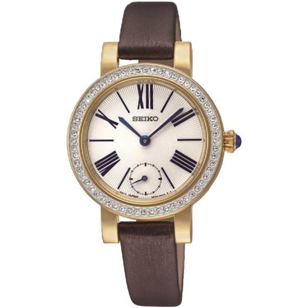 Дамски часовник Seiko SRK030P1 от krastevwatches.com - 1