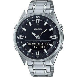 Мъжки часовник CASIO AMW-830D-1AVDF от krastevwatches.com - 1