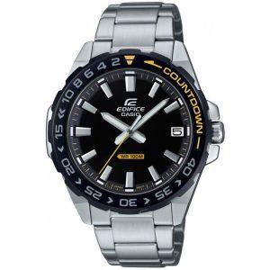 Мъжки часовник CASIO EDIFICE EFV-120DB-1AVUEF от krastevwatches.com - 1