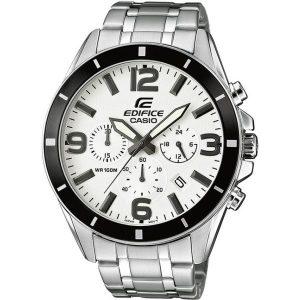 Мъжки часовник CASIO EFR-553D-7BVUEF от krastevwatches.com - 1