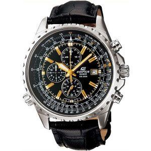 Мъжки часовник CASIO Edifice EF-527L-1AVEF от krastevwatches.com - 1
