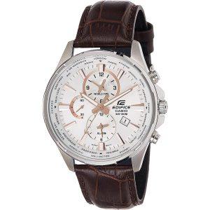 Мъжки часовник CASIO Edifice EFR-304L-7AVUEF от krastevwatches.com - 1