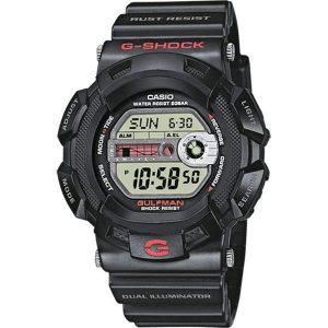 Мъжки часовник CASIO G-Shock G-9100-1ER от Krastevwatches.com - 1