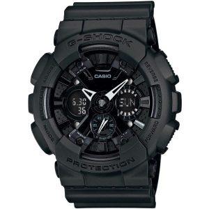 Мъжки часовник CASIO G-Shock GA-120BB-1AER от krastevwatxhes.com - 1