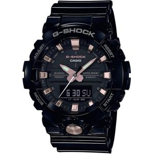 Мъжки часовник CASIO G-Shock GA-810GBX-1A4ER от Krastevwatches.com - 1