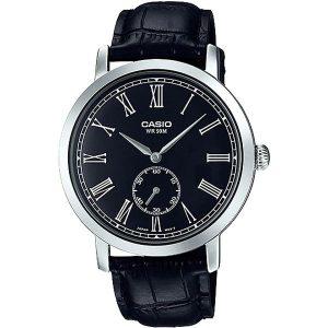 Мъжки часовник CASIO MTP-E150L-1BVDF от krastevwatches.com - 1