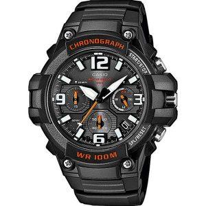 Мъжки часовник Casio MCW-100H-1AVEF от krastevwatches.com - 1