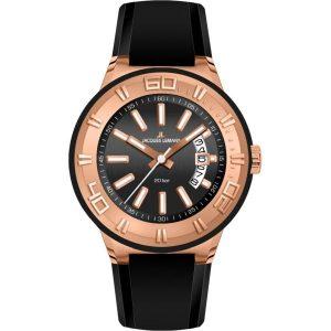 Мъжки часовник Jacques Lemans 1-1784G от krastevwatches.com - 1