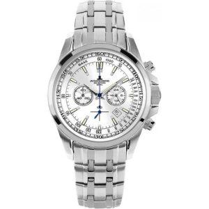 Мъжки часовник Jacques Lemans Liverpool 1-1117FN от krastevwatches.com - 1