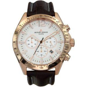 Мъжки часовник Jacques Lemans Liverpool 1-1751D от krastevwatches.com - 1