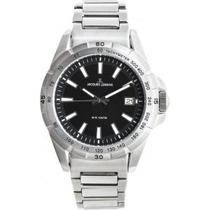 Мъжки часовник Jacques Lemans Liverpool 1-1903A от krastevwatches.com - 1