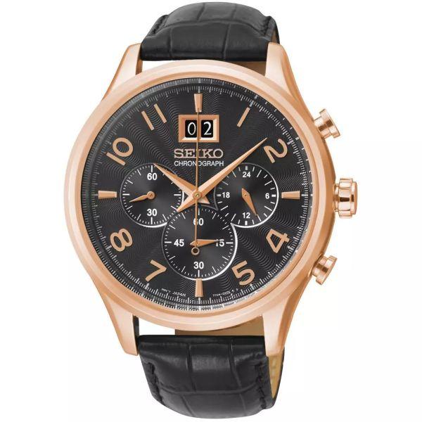Мъжки часовник Seiko SPC120P от krastevwatches.com - 1