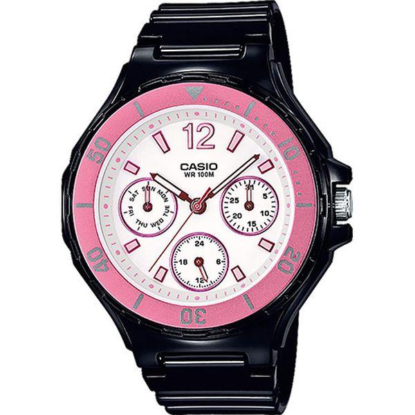 Дамски часовник CASIO Collection LRW-250H-1A3VEF от krastevwatches.com - 1