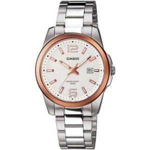 Дамски часовник Casio Collection LTP-1296D-7AVDF от krastevwatches.com - 1