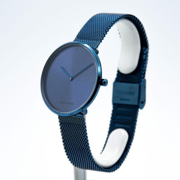 Дамски часовник Jacques Lemans Design Collection 1-2056P от krastevwatches.com - 5