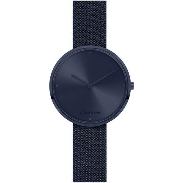 Дамски часовник Jacques Lemans Design Collection 1-2056P от krastevwatches.com - 1