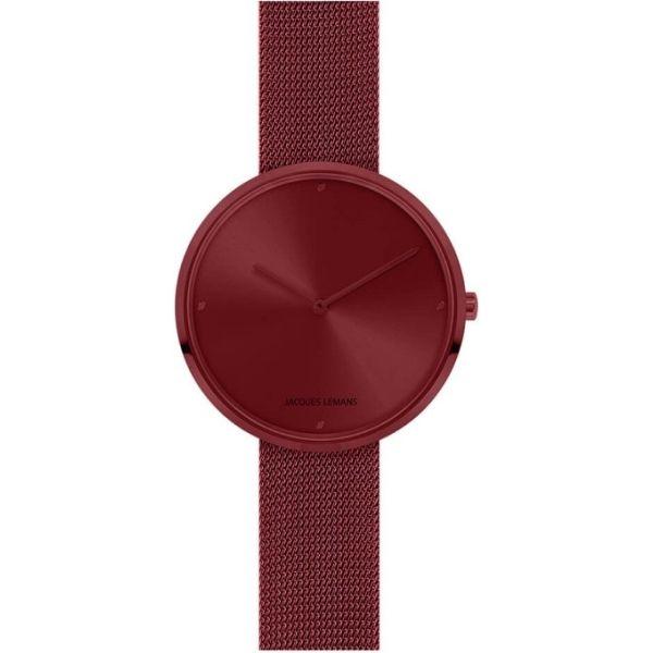 Дамски часовник Jacques Lemans Design Collection 1-2056Q от krastevwatches.com - 1
