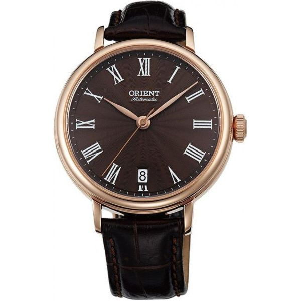 Дамски часовник Orient FER2K001T от krastevwatches.com - 1