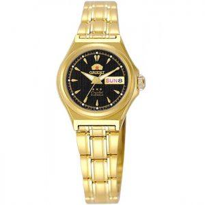 Дамски часовник Orient FNQ1S002B от krastevwatches.com - 1