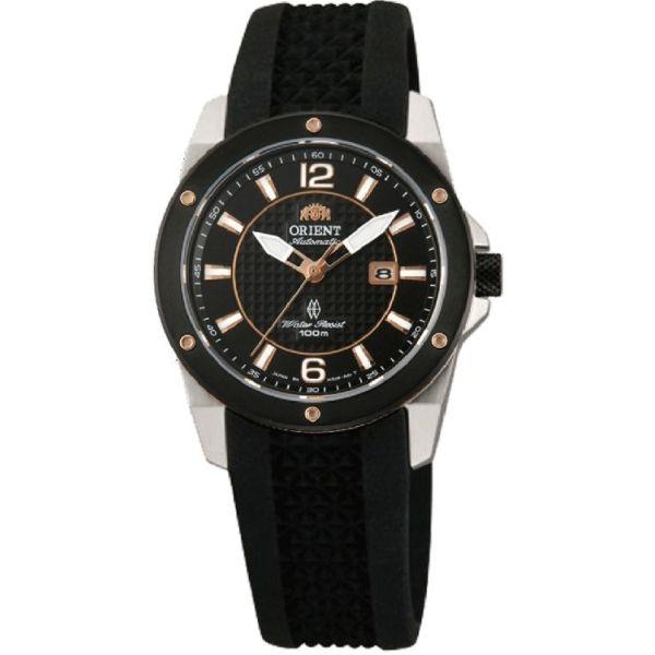 Дамски часовник Orient FNR1H002B от krastevwatches.com - 1
