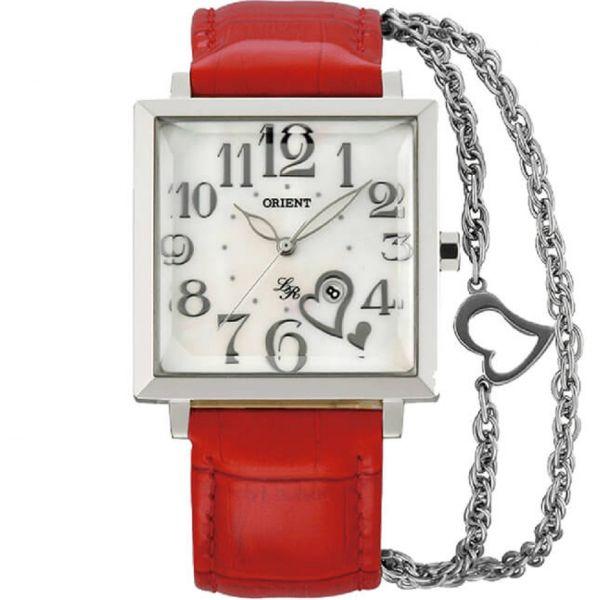Дамски часовник Orient от krastevwatches.com - 1 FSZBY002W0 LEATHER