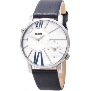 Дамски часовник Orient FUB8Y003W0 LEATHER от krastevwatches.com - 1