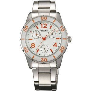 Дамски часовник Orient FUT0J003W0 от krastevwatches.com - 1