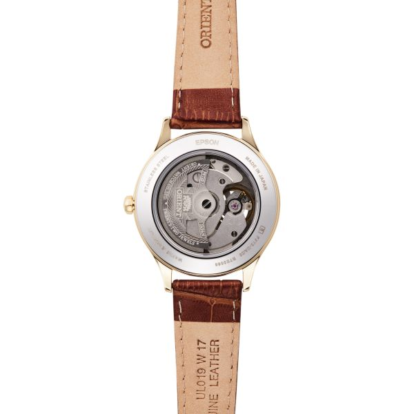 Дамски часовник Orient RA-AG0024S от krastevwatches.com - 5