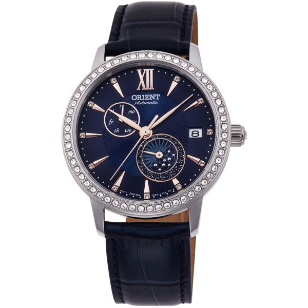 Дамски часовник Orient RA-AK0006L от krastevwatches.com - 1