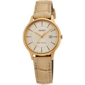Дамски часовник Orient RF-QA0003G от krastevwatches.com - 1