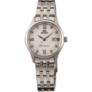 Дамски часовник Orient SSZ43003W от krastevwatches.com - 1